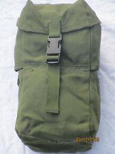 Pack Medical Equipment, RR 1990, olive First Aid Tasche für Koppel,wenig gebr.