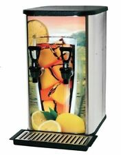 Newco Post Mix Concentrate Tea Dispenser (New)