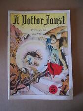 ALBI D'ORO n°3 1946 Il Dottor Faust 2°episodio  Ristampa  [G754] Ottimo