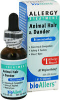 Animal Hair & Dander by BioAllers, 1 oz