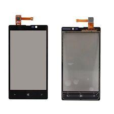 Pantalla tactil touch screen cristal digitalizador para Nokia Lumia 820, N820