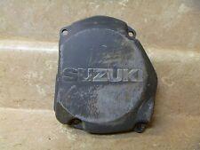 Suzuki 125 RM125 RM 125 Used Original Engine Stator Cover 2000 #SB8