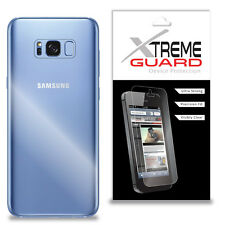 XtremeGuard FULL BODY (Front+Back) Screen Protector For Samsung Galaxy S8