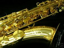 New B & S Tenor Sax Series 1000   III Made in Germany