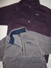 Patagonia Better Sweater In Men's Coats & Jackets for sale