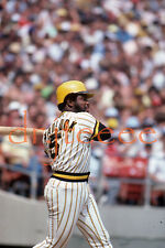 1979 Bill Madlock PITTSBURGH PIRATES - 35mm Baseball Slide