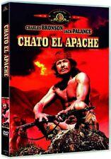 Chato's Land [New DVD] Australia - Import, NTSC Region 0