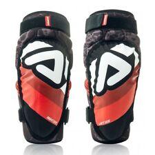 Junior Youth Acerbis Soft 3.0 Knee Guards Motocross Enduro ATV Downhill BMX