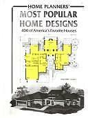 Home Planners' Most Popular Home Designs: 360 Of Americas Favorite Houses