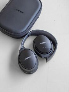 Bose QuietComfort 35 II NOISE CANCELLING HEADPHONE black MINT FULLSET