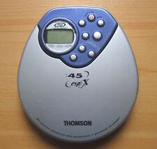 THOMSON LAD 799 Discman portable CD-Player CD-Spieler tragbar CD-R/RW compatible