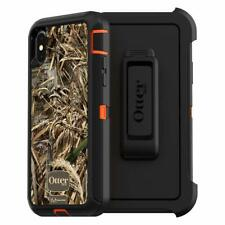 OtterBox DEFENDER SERIES Case for iPhone Xs & iPhone X, Max 5 Camo