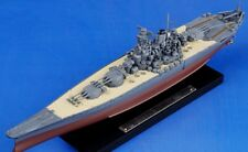IJN Yamato - WW2 Japanese battleship - 1/1250 scale