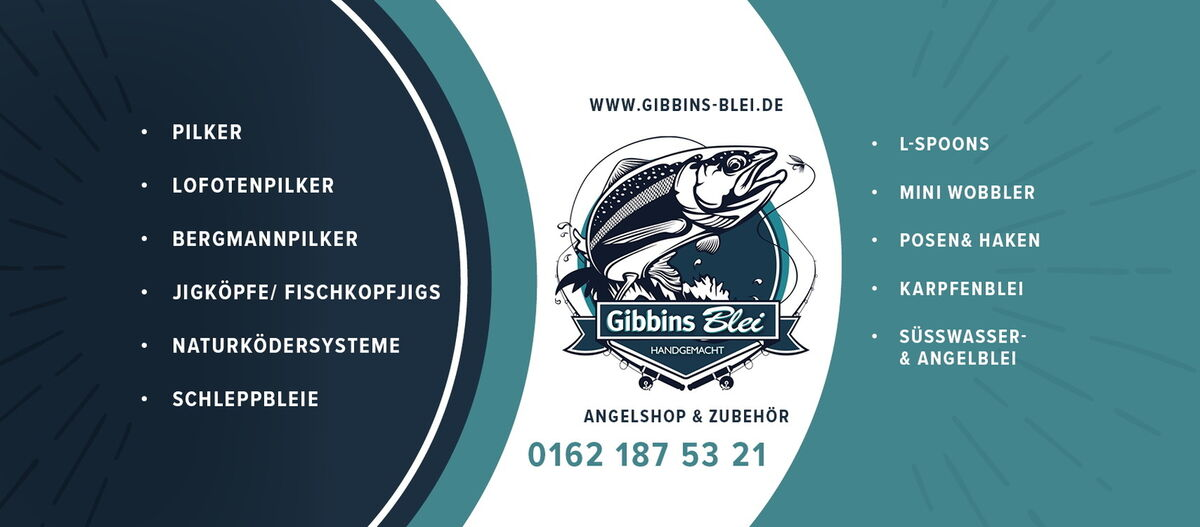 Gibbins-Blei