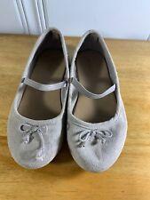 Old Navy Girls Size 11 Dressing Shoes
