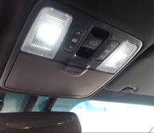 2 ampoules à LED smd  Blanc  éclairage plafonnier avant pour KIA Ceed I