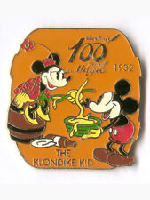 Japan - 100 Years of Magic - The Klondike Kid Mickey and Minnie Mouse
