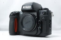 **Not ship to USA**  Nikon F100 Camera Body Only  SN2144354 *without BACK DOOR*