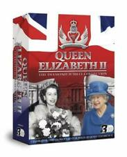 Queen Elizabeth II DIAMOND JUBILEE COLLECTION TRIPLE PACK (DVD)