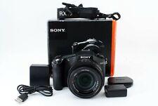 Sony Cyber-Shot DSC-RX10 20.1MP Digital SLR Camera w/ Carl Zeiss Lens #715908