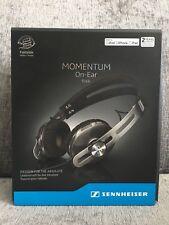 Sennheiser Momentum 2.0, On-Ear-Kopfhörer (iOS) schwarz - Neu & versiegelt