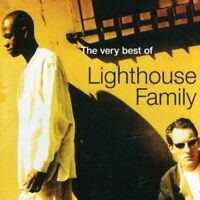 Lighthouse Family - The Very Best of The Lighthouse Family [CD]
