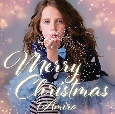 AMIRA WILLIGHAGEN - MERRY CHRISTMAS  CD NEU TRADITIONAL