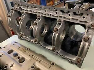 Porsche 944 Engine Parts