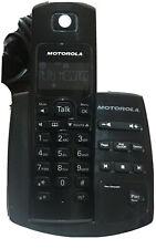 motorola cordless phone with answering machine