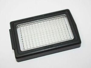 Nikon SW-2 Wide Angle Diffuser for SB10 Speedlight Flash