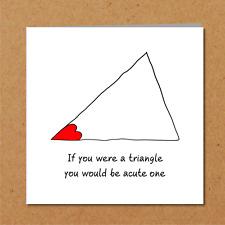 Funny and Cute Birthday / Valentines Card Girlfriend Wife Husband Boyfriend