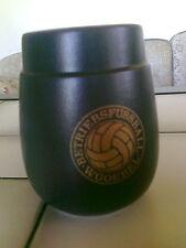 Goebel Bierkrug - Betriebsfußball W. Goebel alt selten