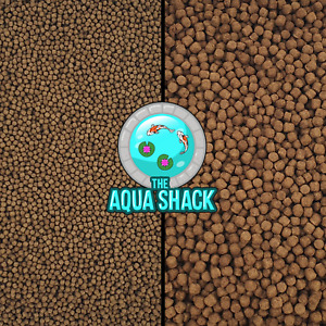 Wheatgerm Pond Pellets Floating- Winter Fish Food Koi Goldfish Tench Carp Chubb