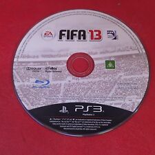 FIFA Soccer 13 (Sony PlayStation 3, 2012) Disc Only # 5837