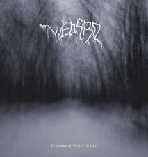 Wedard - Einsamer Winterweg CD,DEPRESSIV BM, Shining,Nyktalgia, Celestia