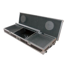 Citronic Flightcase for A Mixer and 2 x Turntables DJ Disco