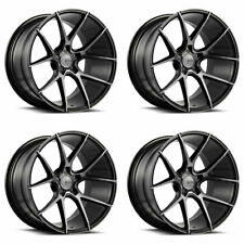 "19"" SAVINI BM14 TINTED CONCAVE WHEELS RIMS FITS FORD MUSTANG"