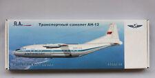 1/144 PAS-Models. Rus-Air. Antonov An-12