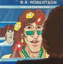 """B. A. Robertson-Kool en el Kaftan (7"""") (en muy buena condición -/G +)"""
