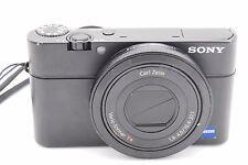 Sony Cyber-shot DSC-RX100 20.2MP 3'''Screen 3.6x Zoom Digital Camera