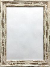 Distressed Wood Finish Photo Frame Picture Frame - Various Sizes available