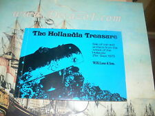 Lane & Son (Penzance). 1973-09-21 The Hollandia Treasure (SUNK 1743)