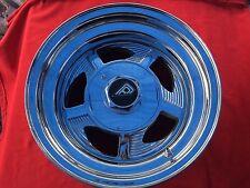 Chrome Wheel Rim 15x8 JJ 5 Spoke 6 lugs