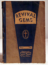 Revival Gems American User Stamps & Baxter