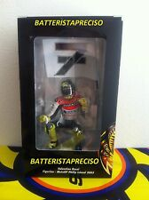 MINICHAMPS VALENTINO ROSSI 1/12 FIGURINO 2003 GP PHILLIP ISLAND FIGURE RIDING