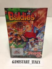 BALDIES ATARI JAGUAR CD NEW SEALED