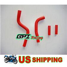 FOR Yamaha YZ125 2003-2012 2004 2005 2006 2007 2008 silicone radiator hos