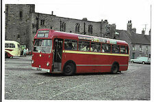 United Automobile Services Bus Bristol LS5G YHN 168 Photo Route 32 to Catterick