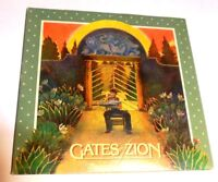 SELF-TITLED S/T 1979 by Gates Of Zion 2x LP Christian Mormon