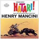 Henry Mancini: Hatari! =CD=